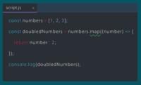 プログラミングの戻り値についてご教授ください。  プロゲートのJavascriptのコースで出てくる戻り値の意味が何度見直しても理解できません。 添付写真の戻り値returnの意味はどういうことでしょうか。  各コード...