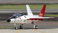 X-2ステルス実証機は現在「保管中」ですか?