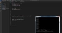 pythonでPillowを使ってtkinterに表示したいのですが、画像が読み込めません これはどういったエラーでしょうか?
