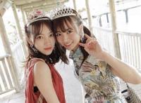 乃木坂46 この2人が卒業したらどうなるだろうか。 北野日奈子も卒業したら結婚するんだろうな。