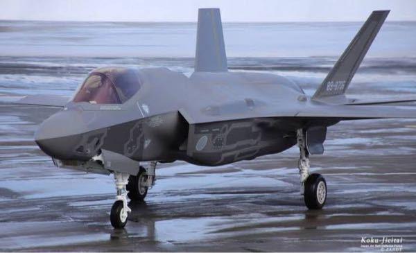 F-35は後ろの敵も攻撃可能って本当ですか?