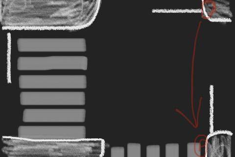 自転車で画像の赤みたいに通るのは違法ですか?(両側信号ありです)横断歩道が片方しかなくてしかも信号の待ち時間が異常に長くて困ってまして。