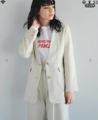 このジャケットはダサいでしょうか? 合わせ方にもよるのでしょうか? 皆さんどう思われますか?