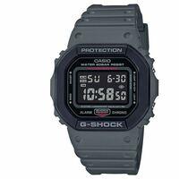 腕時計 G-SHOCK DW-5610SU-8 海外の並行輸入なのが8000円なんですが時計に疎くて。壊れたり、防水でなかったり、電池切れたり。仕事につけたいんですけど、どう思いますか?変な質問ですみません。
