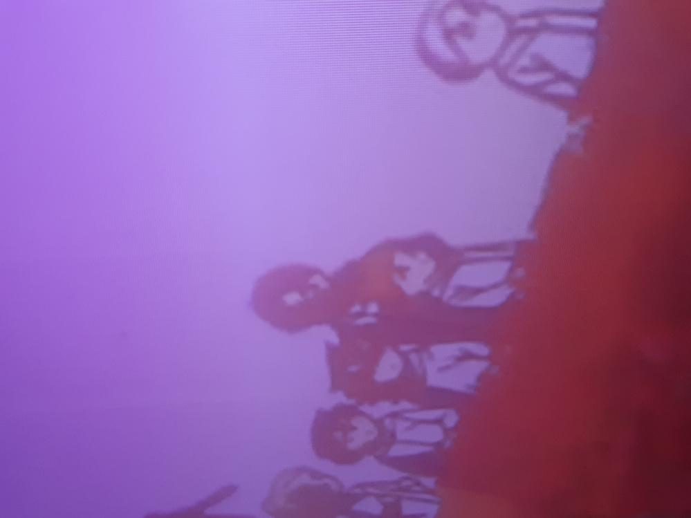 約束のネバーランド アニメ2期 漫画6巻以降登場するキャラの名前が出ています、それが嫌だったら見