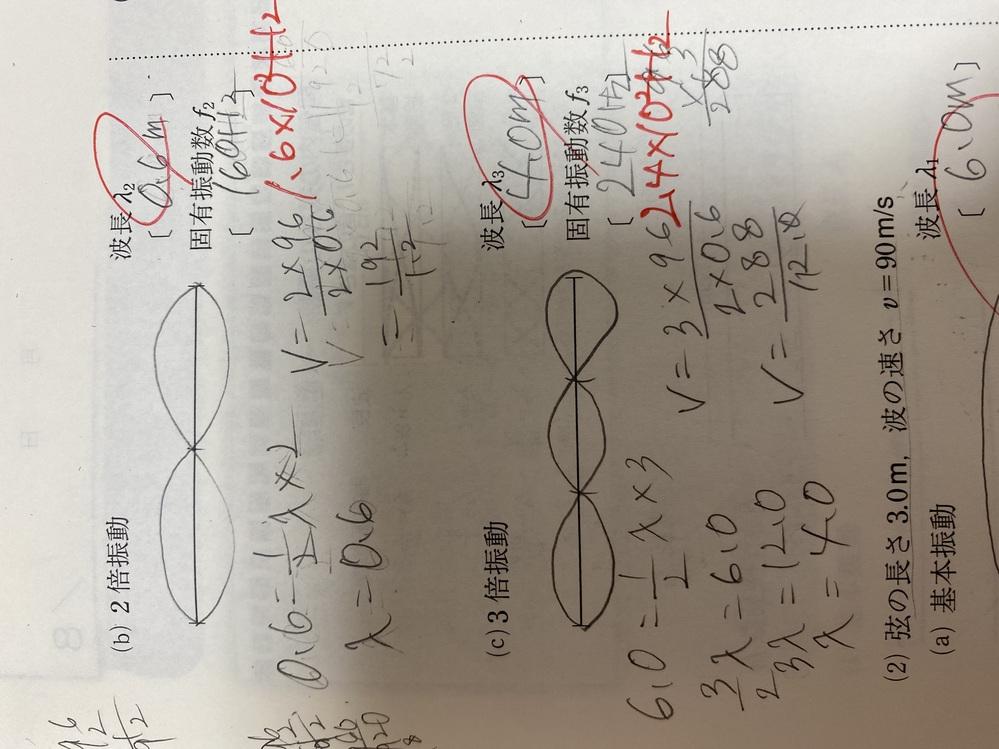 どうして1.6×10の2乗Hzになるんですか?