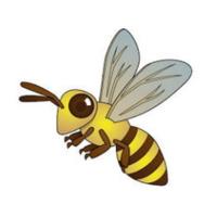 本日3月8日はミツバチの日です(*˙˘˙*) 皆さんミツバチの良いところはなんですか?