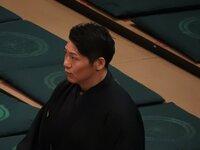 大相撲のおはなし。放駒親方(写真)をどう思いますか。教えてください。お願いします。ちなみに元玉乃島です。