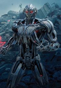 ・大喜利 映画アヴェンジャーズに登場した、最強人工知能のウルトロン。 その意外な弱点とは?