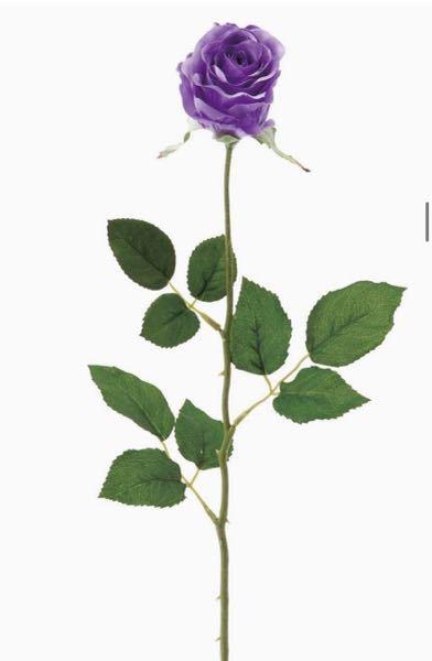急遽 このようなこの色のバラの造花はどこで売っていますか?? モノタロウで買ったところ、欠品になってしまいキャンセルになってしまいました。 他の通販を見てもとても高くて困ってます。通販なら4月...