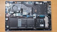 パソコンのバッテリーについてです。 Dell Inspiron 5000 5402  Core i5 1135G7 8GBメモリ バッテリーは53Whあって、そこそこ容量が大きいはずなのですが、6時間くらいしかバッテリーが持ちません。(主にネットサーフィン)  最近のモバイルノートで、同じCPUで同じバッテリー容量なのに、10時間以上のバッテリー持ちのがあるらしいです。解像度も一緒で...