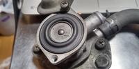 シグナスX SE12JのAISです。 ダイアフラムが破れたのですが どこかで手に入らないでしょうか?