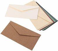 アクスタを違う県に住んでる友達に送りたいのですが、画像のような封筒でも大丈夫でしょうか…? プチプチに包んで送る予定です。アクスタのサイズは、縦が6cm横が4cmです。