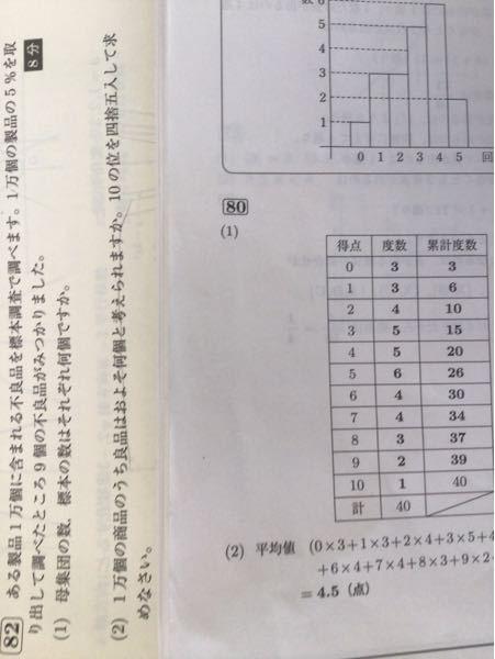 (2)が分かりません。わかる方教えてください。