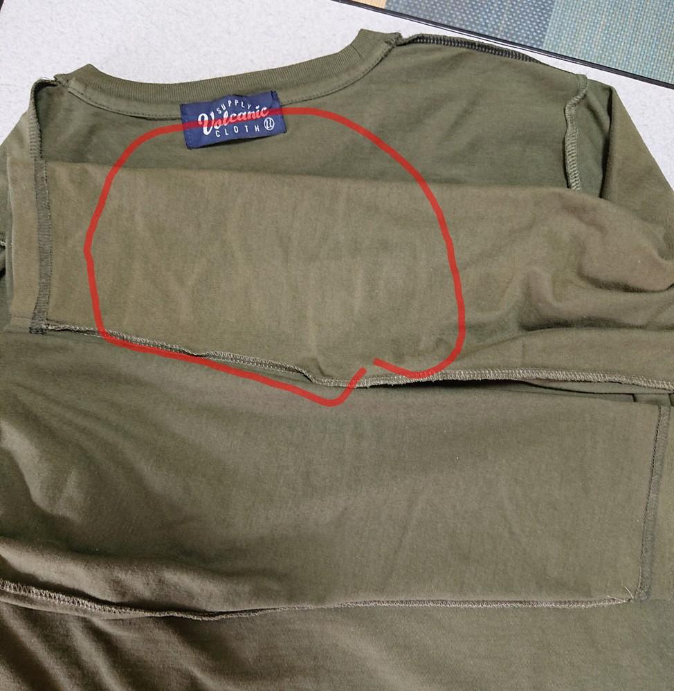 洗濯をすると、緑色のシャツやトレーナーだけ色がかわってしまいます 原因はなんなのでしょうか? 対策方法を教えてください