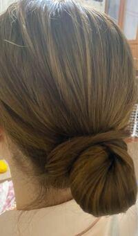この髪色って派手髪に入りますか?