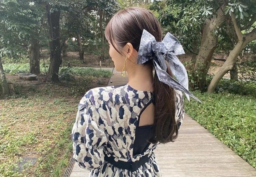 この画像の長濱ねるさんが着用しているワンピースがどこのものか知りたいです。よろしくお願い致します。