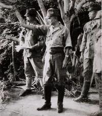 太平洋戦争中、唯一日本軍の兵站が充実していた沖縄決戦で第32軍の軍司令官に牛島満中将に代わり栗林忠道中将が指揮すればどうなっていましたか?