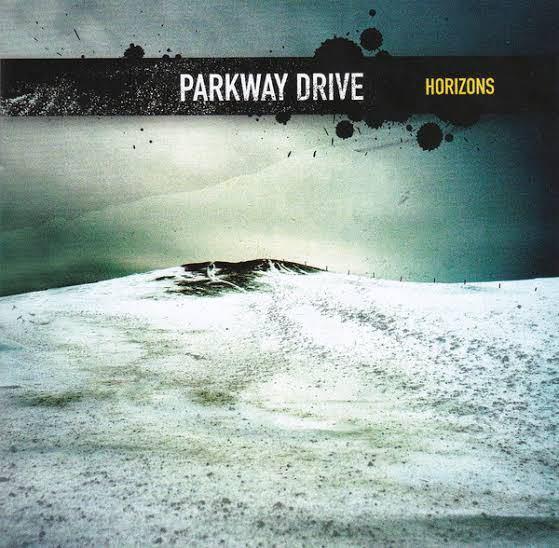 メタルコアバンドParkway Driveのアルバム『Horizons』収録曲で好きな曲BEST3はなんですか?