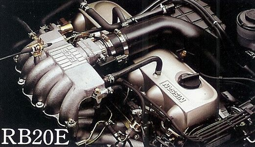 RB26DETTは名機だと言われていますが。 ・・・・・・・・・・・・・・・・・・・・・ なぜRB20EとかRB20DETとかRB25DETとかRB30ETとかのほかのRBエンジンは名機と言われ...