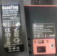 直流交流など電気関係がよく分からなくて、この製品にこのアダプタをさしても大丈夫でしょうか?