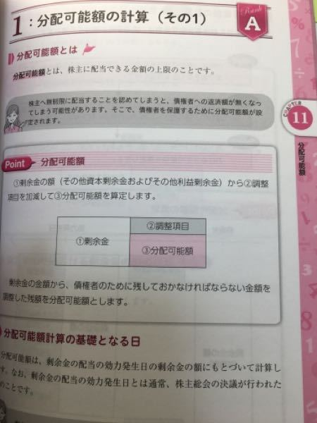 TACの簿記論の教科書&問題集には、Rank A とBの問題がありますが頻出度Aなのか難易度Aなのかどちらの意味なんでしょうか?