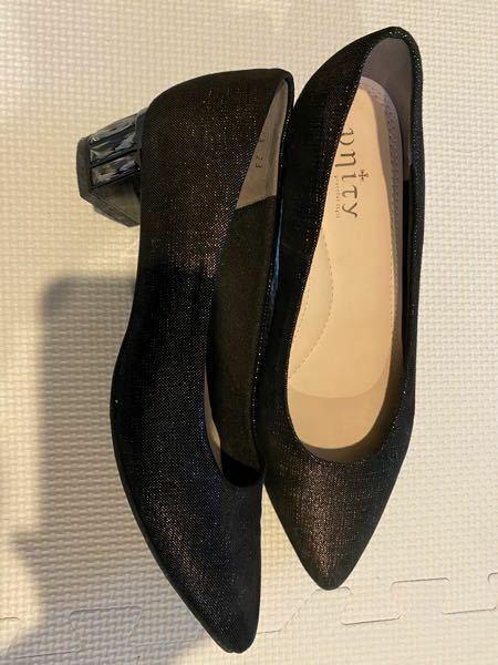 入園式にこちらの靴は使えると思いますか?