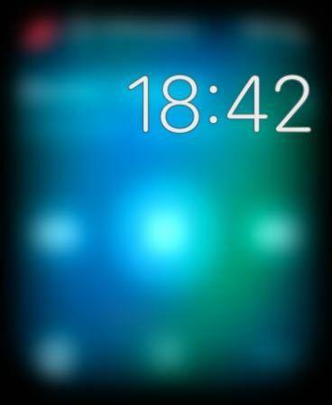 Apple Watchで、勝手にこうなるの改善できないのでしょうか