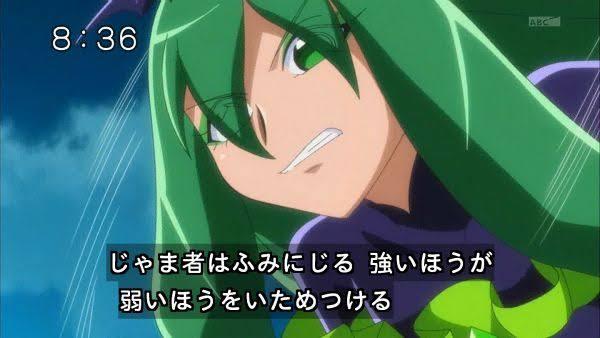 「スマイルプリキュア!」登場のバッドエンドマーチは好きですか?(*❛‿❛)