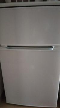 冷蔵庫の月々の電気代はいくらぐらいですか? 2段箱のを使ってます