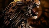 このトラみたいな動物はなんでしょうか?