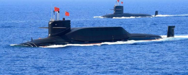 米軍が警戒、用心している中国軍の装備品はなんだと思いますか?【例】弾道ミサイル、巡航ミサイル、滑空弾など各種ミサイルまたはそれら戦略兵器を搭載する航空機、艦船(潜水艦含めた)、その他の戦術兵器、衛星、無 人各種兵器】はなんだと思いますか?機種、艦種まで詳しく教えてください。