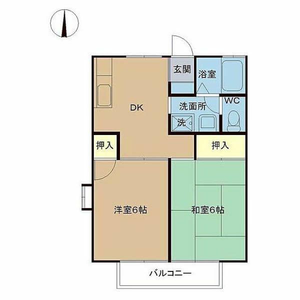 5月頃からだいたいこのような間取りの部屋で一人暮らしします。広すぎて何を置いたらいいのかイメージが湧きません。全部屋有効に使いたいのですが皆さんならどのようなレイアウトにしますか? 社会人です