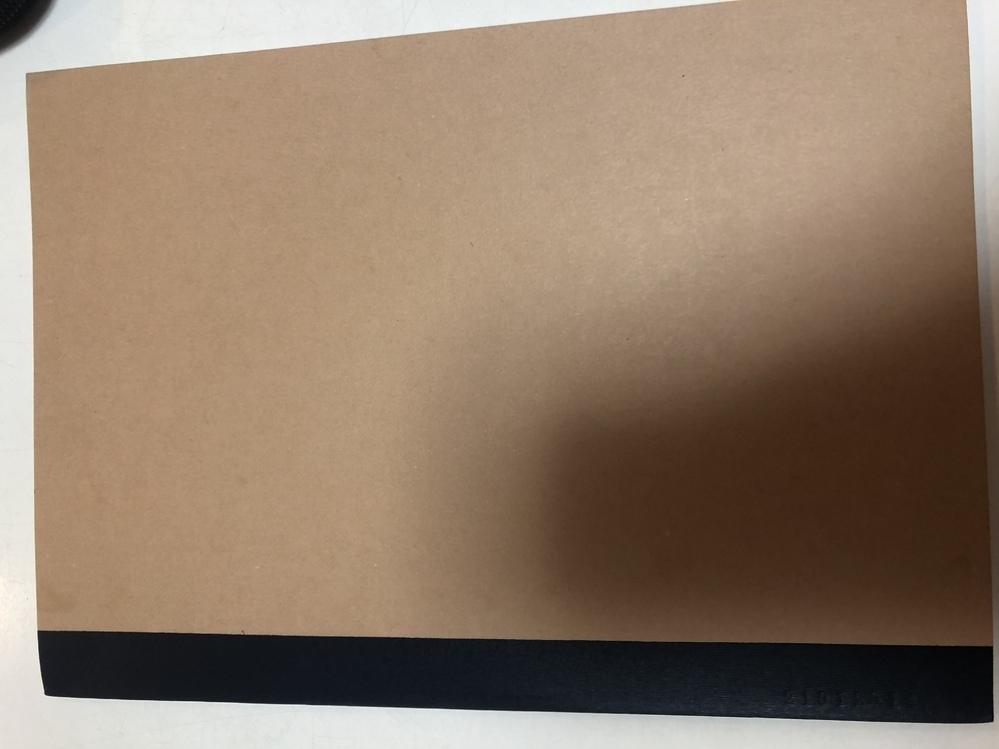 このノートに 教科名(国語の古典) 学年・クラス・番号 名前 をかくとしたらどこにどういうふうに書きますか??