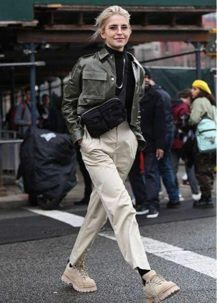 このジャケットどこのかわかる人いますか? それか似たようなの知ってる方いたら教えてください