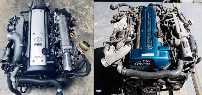 1JZ 2JZはオタクが好むエンジン?? 1JZ-GTEと2JZ-GTE搭載車両はオタクに人気ですか??????