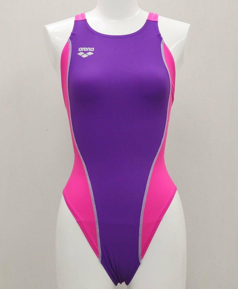 競泳水着て細く見える詐欺なのでは。 ・・・・・・・・・・・ 競泳水着のカラーリングて誰が着ても絶対に細く見える詐欺なのでは。