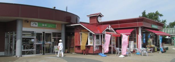 北海道のSA・PAで最大規模の施設は札幌と千歳の間にある「輪厚PA」ですか? 何故SAではないのですか?