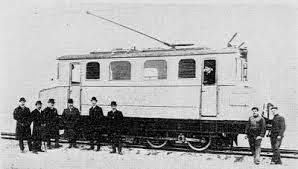 なぜこの電気機関車(EC-40 1911 ツイドから輸入)の軸配置はCなんですか?
