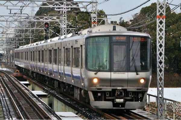 関西の電車は詳しく無いんで教えてください。 この車両は天王寺〜関空・和歌山 意外にどこを走ってるんでしょうか? 大阪環状線にも来るんでしょうか? 大阪、京都にも来るんでしょうか?