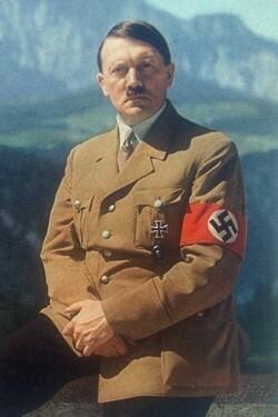 アドルフ・ヒトラーの言う「アーリアン民族」とは何ですか?