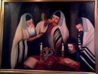 大和民族には仏教徒もキリスト教徒もムスリムもいますが、ユダヤ民族にはユダヤ教徒以外はいるのですか? また、信仰する宗教別に民族を分けるのは学問の世界では正しいことなのですか?