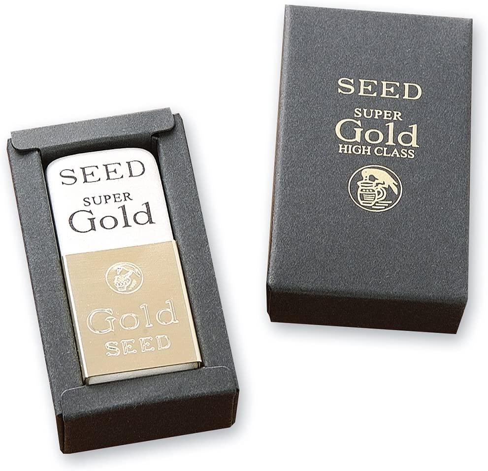 Seed Goldはどこで売ってますか?