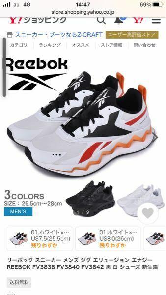 このリーボックの靴は普段の外履きで使えるのでしょうか。スニーカーとも書いてますが、Googleの英語から翻訳っていうよく分からないところには推奨用途はフィットネスと書いてありました。 また、年寄りが経営してるリサイクルショップで3000円で売ってました。今靴が欲しいんで買った方が良いですか?