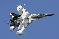 Su-27やSu-30などのロシア系戦闘機はなぜ30mm機関砲を積んでいるのですか?