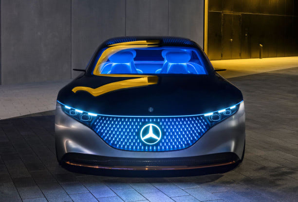 この車って気持ち悪いデザインをしていると思いますか?