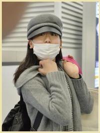 今のご時世、口だけ(鼻出し)マスクはNGですか? このほうが呼吸が楽なんですけど。