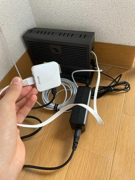 nttのonuとバッファローを接続したのに WiFiに接続しても繋がりません。どうしてですか? どなたか教えてください。