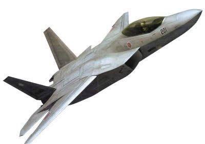 F-3心神の模型ってありますか? 売ってたらURLください