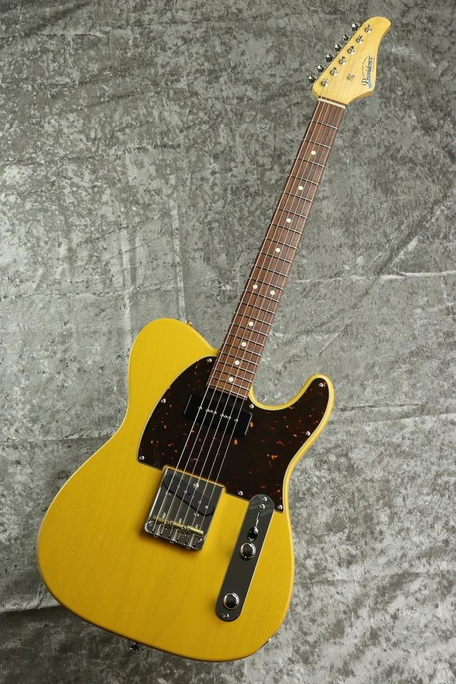 プロヴィデンスのこのシリーズのギターってどうなんでしょう?16万円ぐらい。オール国産みたいです。